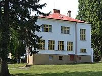 Budova Bezdedice