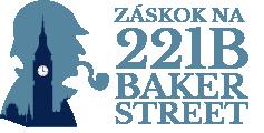 Logo hry 221B