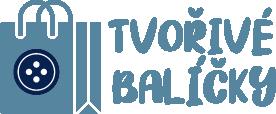 Logo tvořivé balíčky