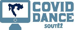 Logo taneční soutěže