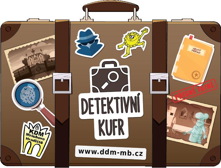Detektivní kufr