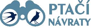 Logo aktivity Ptačí návraty