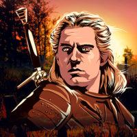 Ve šlépějích Geralta z Rivie